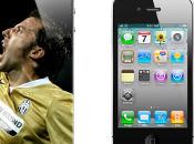 vero Juventino cover Juventus Style iPhone!