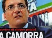 Piero Grasso, premio speciale Berlusconi, l'ammonizione Ingroia Mondo alla rovescia.