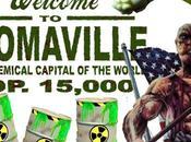 Sugarland topini Tromaville