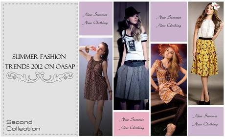 Oasap - Sei una fashion blogger? Ricevi i capi per i tuoi Outfit!!