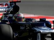2012- Gara Catalunya vince Maldonado show Alonso!