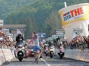 Giro d'Italia, Tappa: Pozzovivo batte tutti salita, Hesjedal tiene bene