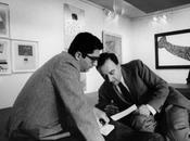 Giorgio Marconi: Studio Marconi, anni Settanta futuro delle gallerie istituzioni d'arte italiane