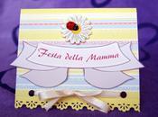 Tutorial illustrato Card Festa della Mamma Mother's photo tutorial