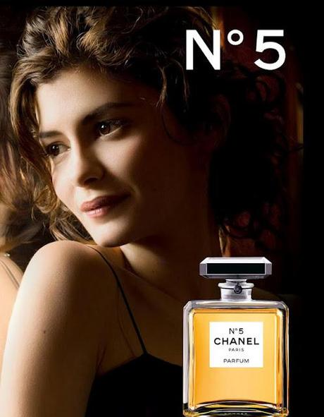 Legendary Chanel N.5
