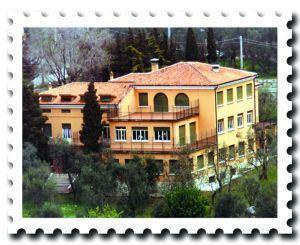 Scuola natura paperblog for Case andora