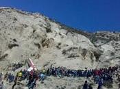 Cade aereo Nepal, morti (due europei). Andava Jomson, punto partenza trakking