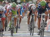 Giro D'Italia Tappa: Ventoso impone volata, Hesjedal sempre comando