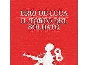 Frase: torto soldato Erri Luca