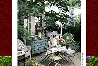 Mobili per esterno maison du monde design casa creativa e mobili ispiratori - Maison du monde cuscini da esterno ...