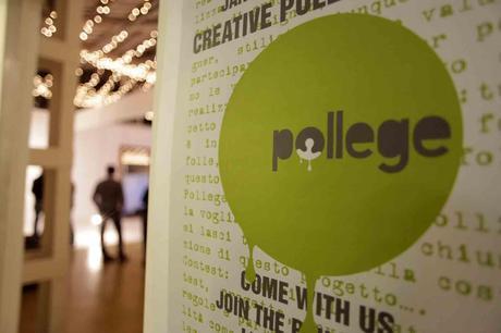 Pollege, un brand crowdsourcing e open source!
