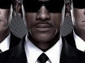 """Men Black Barry Sonnenfeld: recensione anteprima"