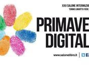 Salone internazionale Libro: carta tecnologia
