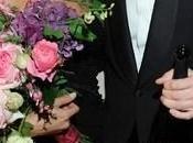 Michelle Hunziker:Con Tommaso Amburgo serata gala..