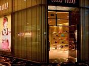 tris vincente: Casablanca nuovi store Prada flagship