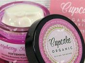 Cupcake Organic: Divine Skincare