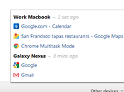 Disponibile Google Chrome