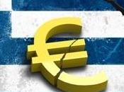 Grecia esce dall'euro...
