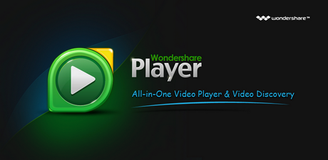 Wondershare Player: Miglior Player Video per Smartphone Android [Android App]