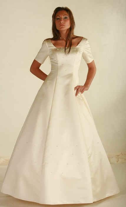 Abiti da sposa sotto i 300 euro
