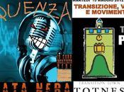FREQUENZA INCAZZATA NERA (Moon Trein Radio) TRANSIZIONE, VENUS PROJECT MOVIMENTO STELLE Settima puntata