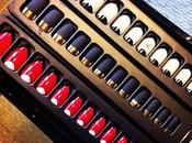 Cosmetics pronta linea unghie finte, dice Style.com