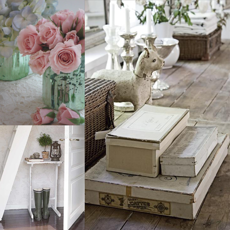 Style of the Week – Shabby Chic