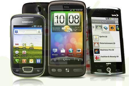 120306 AndroidPhoto hmed 1220p.grid 6x2 Android: La Frammentazione Produttori e Smartphone Analizzata tramite lApp OpenSignalMaps