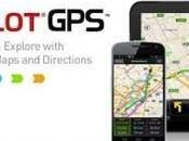 Navigatore offline gratuito CoPilot