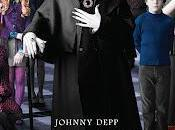 Dark Shadows Burton (2012)