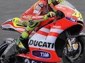 Valentino Rossi, clamoroso ritorno alla Honda Hrc?