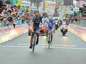 Giro D'Italia Tappa: Amador conquista Cervinia Hesjedal ritorna Rosa