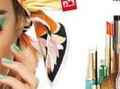 Capri, ecco svelata Collezione Trucco Primavera Estate 2012 Collistar