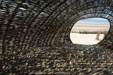 Land Art: Marco Casagrande