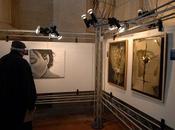 """Silenzio ritorna sentire """"voce"""" Casal Monferrato l'arte contemporanea musica live"""