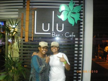 Lulu Bar
