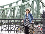 Budapest bike!