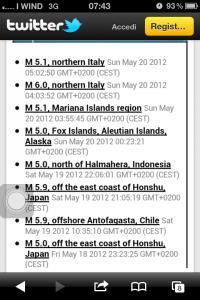 terremoti 20 maggio 2012 200x300 Terremoto 20 maggio 2012 e profezia Maya allineamento Pleiadi Sole Terra