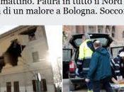 Terremoto Emilia, morti, oltre feriti