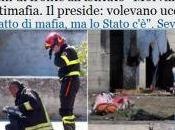 Brindisi, strage terroristica davanti scuola, morta ragazza: esclusa pista mafiosa?