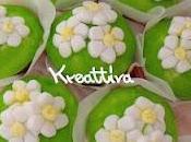 Bouquet cupcake cocco amarene