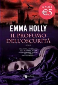 L'inganno dell'oscurità di Emma Holly – Edmund Fitz Clare 3