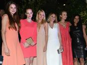 Calvin Klein party Cannes