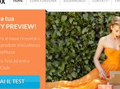 Novità: SUGARBOX Beauty Preview, solito pacco!