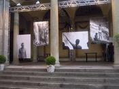 Haiti trought Stefano Guindani inaugurazione mostra