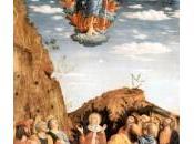 L'Ascensione Signore vista attraverso alcune pitture