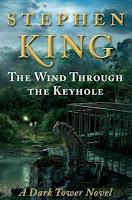 The Wind Through the Keyhole (La Torre Nera Volume 4.5) - Stephen King
