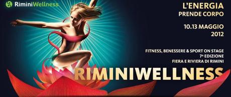 Riminiwellness – fiera di fitness, benessere e sport on-stage