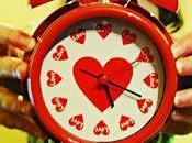 tempi dell'amore