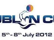 Pallanuoto: all'8 Luglio Torneo preolimpico maschile Dublino